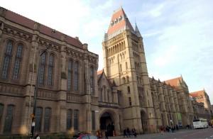 Universiteit van Manchester