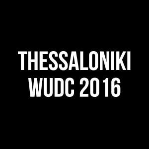 Thessaloniki WUDC