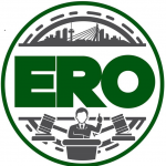Rotterdam Open Logo