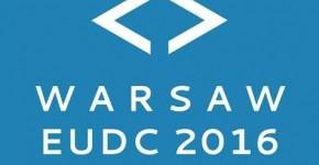 Voorbeschouwing: Warsaw EUDC 2016