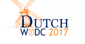 Promotion: How to get involved at Dutch WUDC!